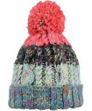 Barts 1964004 Ladies Sandy Dusty Blue Beanie