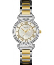 Guess W0831L3 Ladies South Hampton Two Tone Steel Bracelet Watch