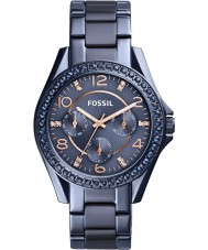 Fossil ES4294 Ladies Riley Watch
