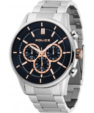 Police 15001JS-03M Mens Rush Watch
