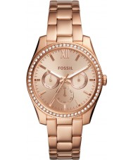 Fossil ES4315 Ladies Scarlette Watch