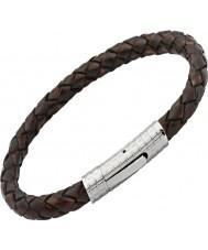 Unique B70ADB-21cm Mens Bracelet