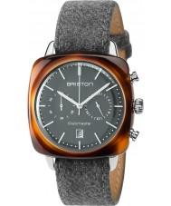 Briston 17140-SA-TV-17-LFG Clubmaster Vintage Watch