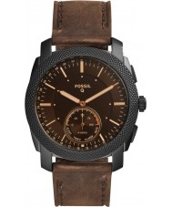 Fossil Q FTW1163 Mens Machine Smartwatch
