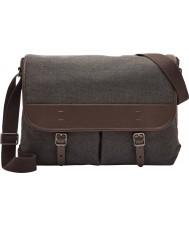 Fossil MBG9355001 Mens Buckner Bag