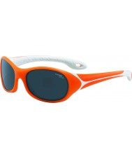 Cebe Flipper (Age 3-5) Orange Sunglasses