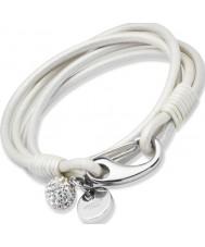 Unique B152PE-19cm Ladies Bracelet