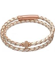 Unique B269PE-19CM Ladies Bracelet