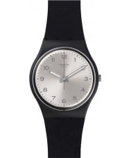 Swatch GB287 Original Gent - Silver Friend Too Watch