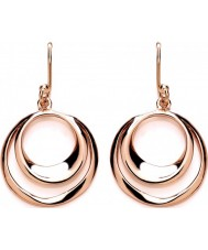 Purity 925 PUR3634ED Ladies Earrings