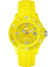 Ice-Watch SI.NYW.U.S.14 Ice-Forever Trendy Neon Yellow Watch