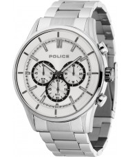 Police 15001JS-04M Mens Rush Watch