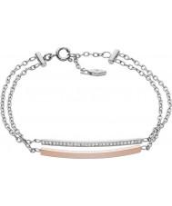 Fossil JF02572998 Ladies Iconic Bracelet