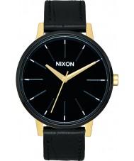 Nixon A108-2226 Ladies Kensington Leather Watch