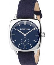 Briston 17440-PS-V-15-LFNB Clubmaster Vintage Watch