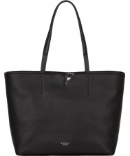 Fiorelli FH8692-BLACKMIX Ladies Tate Black Casual Mix Tote Bag