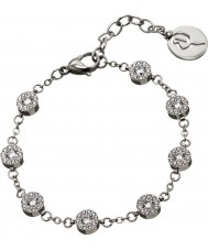 Edblad 41530061 Ladies Thassos Multi Silver Steel Bracelet