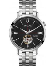 Bulova 96A199 Mens Automatic Watch