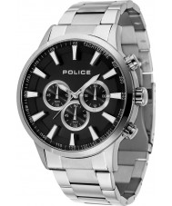Police 15000JS-02M Mens Momentum Watch