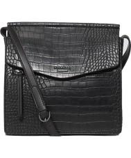 Fiorelli FH8764-BLACKCROC Ladies Mia Bag