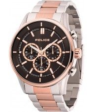 Police 15001JSTR-02M Mens Rush Watch