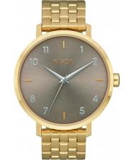 Nixon A1090-2702 Ladies Arrow Watch