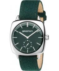 Briston 17440-PS-V-16-LFBG Clubmaster Vintage Watch
