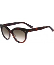 ETRO Ladies ET610S Tortoiseshell Sunglasses