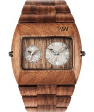 WeWOOD JUPNUTRS Jupiter Nut Wood Bracelet Watch