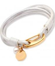 Unique B78PE-19cm Ladies Bracelet