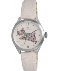 Radley RY2177 Ladies Cream Leather Strap Watch