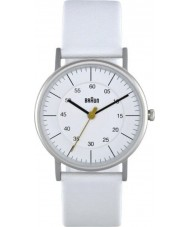 Chriselli Braun Ladies All White Watch