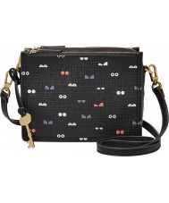 Fossil ZB7265016 Ladies Campbell Bag