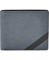 Fossil ML3788020 Mens Ace Wallet
