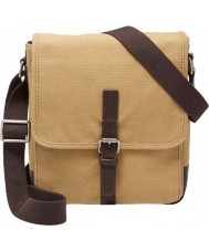 Fossil MBG9251250 Mens Davis Bag