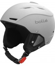 Bolle 30958 Backline Soft White Ski Helmet - 56-58cm