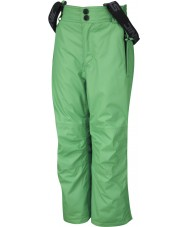 Surfanic SW123100-020-116 Boys Rocket Green Pants - 5-6 years