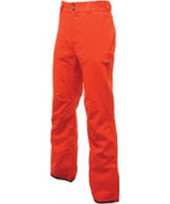 Dare2b DMW088R-65780 Mens Qualify Fiery Red Ski Pants - Size XL