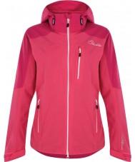 Dare2b DWW368-2E920L Ladies Veracity Jem Electric Jacket - Size UK 20 (XXXL)