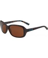 Bolle 12242 Molly Tortoise Sunglasses
