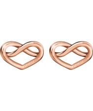 Calvin Klein KJ6BPE100100 Ladies Charming Earrings