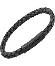 Unique B71ABL-21cm Mens Bracelet