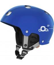 POC PO-66020 Receptor BUG Adjustable 2.0 Krypton Blue Ski Helmet - 51-54cm