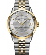 Raymond Weil 2740-STP-65021 Mens Freelancer Watch