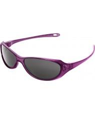 Cebe Koala (Age 7-10) Crystal Violet 1500 Grey Sunglasses