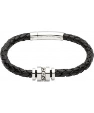 Unique B250BL-21CM Mens Bracelet
