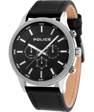 Police 15002JS-02 Mens Pace Watch