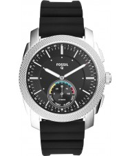 Fossil Q FTW1164 Mens Machine Smartwatch
