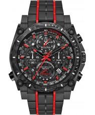 Bulova 98B313 Mens Precisionist Watch