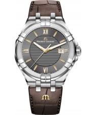 Maurice Lacroix AI1008-SS001-331-1 Mens Aikon Watch